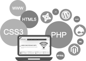 Website Development Tools