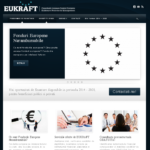 Eukraft Consult (WordPress)