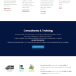 Forest & Consulting (WordPress + Woo product catalog)