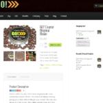 Go Coffee Energy (WordPress + WooCommerce)