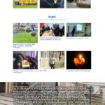 LPS Banatul Highschool (WordPress)