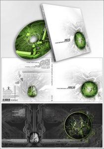 Coperta CD