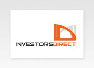 Inv Direct Logo