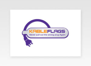 Kable Flags Logo