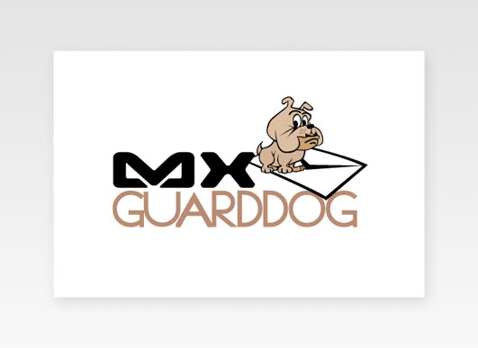 MX Guard Logo