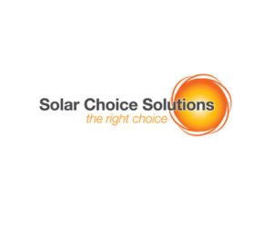 Solarchoice solutions Logo