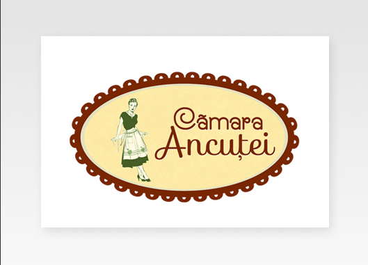 Logo Camara Ancutei