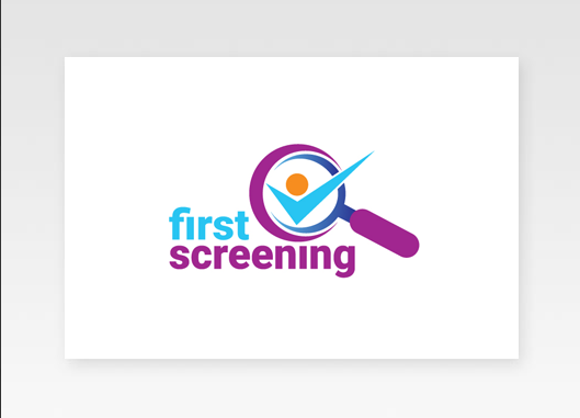 Logo First Screening
