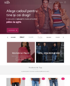 suza.ro magazin online
